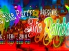 Rainbow Ride - August 2014