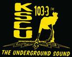 KSCU, 103.3 FM