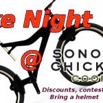 Tuesday Bike Night