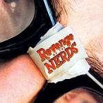 Get Ready for Ride #29 – Revenge of the Nerds!