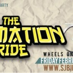 The Animation Ride – Feb 18th