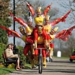 Theme Teaser : The Circus Ride