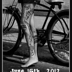 The Legs Ride – June 15th