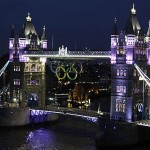 The Olympics Ride – July 20th