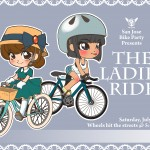 Special Event: Third Annual Ladies Ride – July 14, 2012 (ROUTE POSTED!)