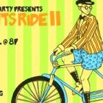The No Pants Ride – Part Deux – July 19th 8PM