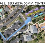 Berryessa Community Center