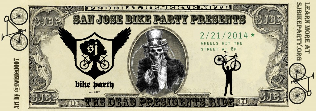 Dead Presidents Ride