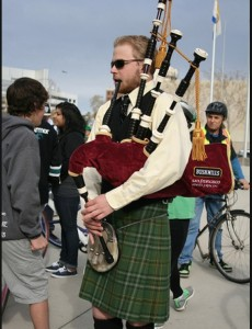 Irish Pipes