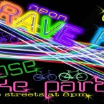 Neon Rave Ride – June 20, 2014