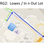 Neon Rave Ride RG2 Map