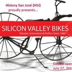 Silicon Valley Bikes exhibition