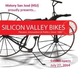 Silicon Valley Bikes