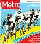 Metro July 9 2014