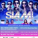 SJBP and the City of San Jose present Bollywood Bike Party