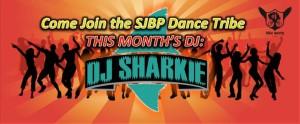 DJ Sharkie 270X100