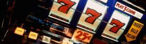 777 Casino Table
