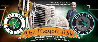 Lord Mayor's Ride 2012 Ride Art