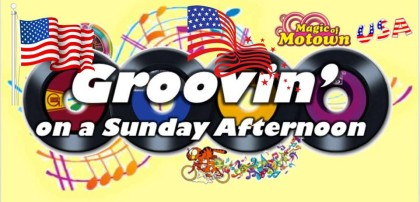 Video Highlights from last Sunday's Groovin' Ride