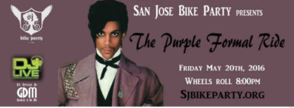 The Purple Formal Ride – May 20th, 2016