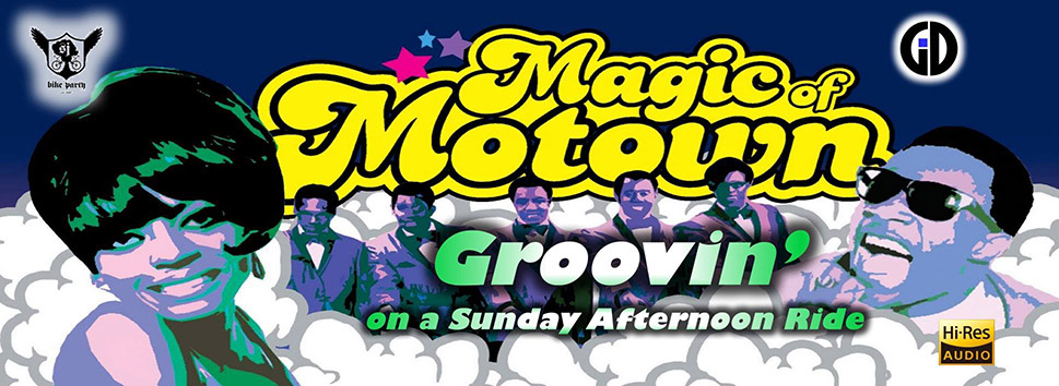 Groovin' on a Sunday Afternoon – May 29, 2016