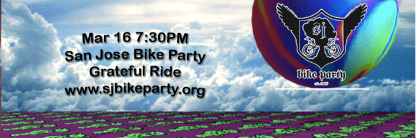 The Grateful Dead Ride – Mar 16, 2018