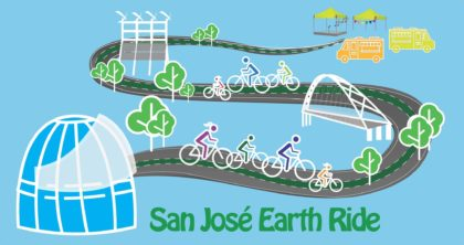 The Earth Ride – Apr 28, 2018
