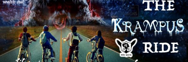 Krampus Ride! Dec 21st