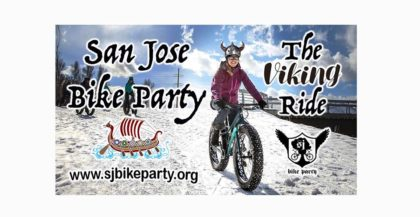 Viking Ride! Jan 18