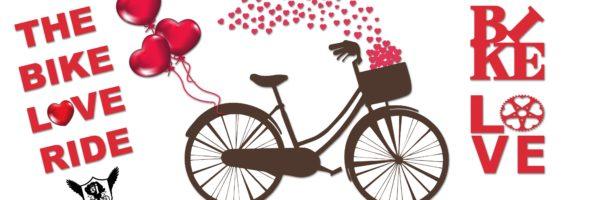 The Love Ride! Feb 15