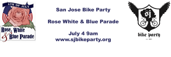 SJBP in the Rose, White & Blue Parade 2019