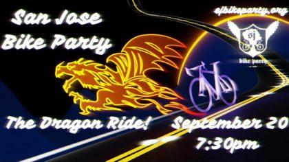 SJBP: The Dragon Ride