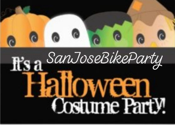 SJBP: The Halloween Ride