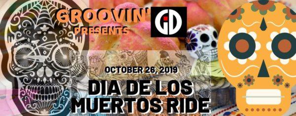 Dia De Los Muertos Groovin' Ride