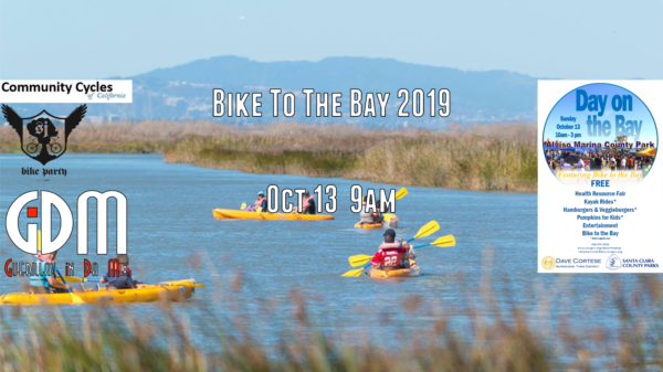 Bike To The Bay 2019