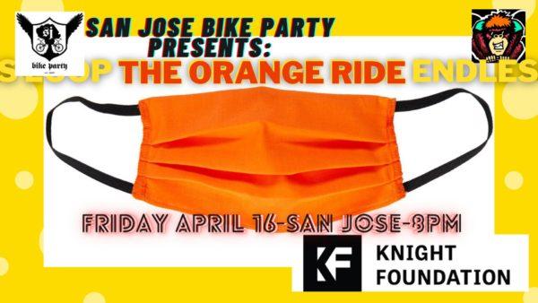 The Orange Ride