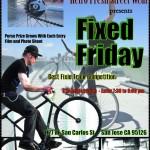 Fixed Friday