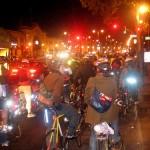 December 18th 2009:  Scarf Ride Details