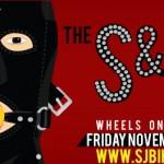 S&M in Almaden Ride – Nov 19