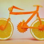 January's Theme – Orange!