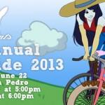 June 22, 2013 – The 4th Annual Ladies Ride