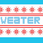 Ugly Sweater Ride – December 20 @ 8 PM