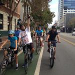 """Bollywood Bike Party continues """"Sister City Rides"""" tradition"""