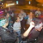 San Jose Dance Party