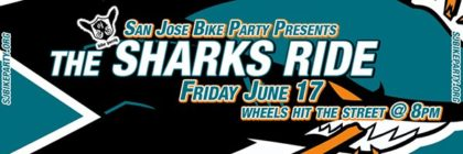 The Sharks Test Rides