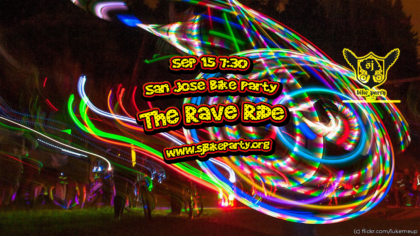 The Rave Ride – Sep 15, 2017