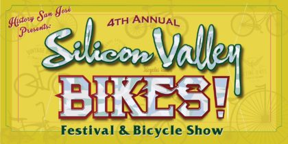 2018 Silicon Valley Bikes! Festival & Bicycle Show